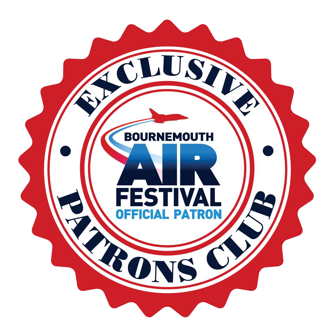 Bournemouth Air Festival Official Patrons Club
